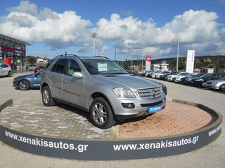 Mercedes-Benz ML 350 AUTOMATIC