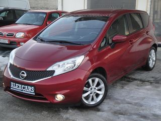 Nissan Note ACENTA  EURO5 1.200cc 100Ps.