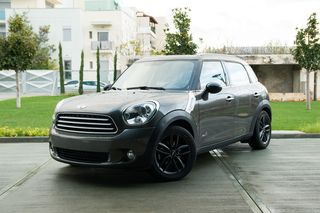 Mini Countryman D COUPER CHILLY 4X4 FACELIFT