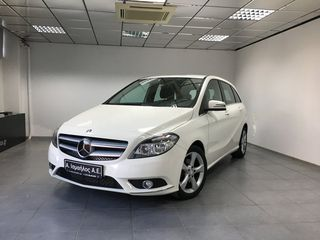 Mercedes-Benz B 200 SPORT PACKET AUTO 156HP