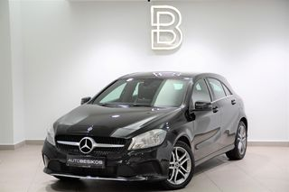 Mercedes-Benz A 180 AUTOMATIC URBAN FACELIFT