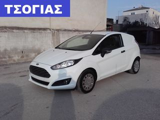 Ford Fiesta DIESEL VAN NEW MODEL EΛΛΗΝΙΚΟ