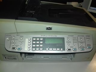 f9a29c7ef704 HP Officejet 6310 Εκτυπωτής Scanner Φαξ Φωτοτυπικό