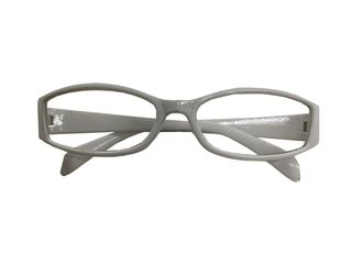 221381a2a9 Fashion Zone Unisex Γυαλιά Πρεσβυωπίας Διαβάσματος με Λεπτό Λευκό σκελετό  και βαθμό +1.50
