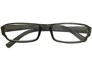 97af2472cf Fashion Zone Unisex Γυαλιά Πρεσβυωπίας Διαβάσματος με Λεπτό Διάφανο Γκρι  σκελετό και βαθμό +2.50