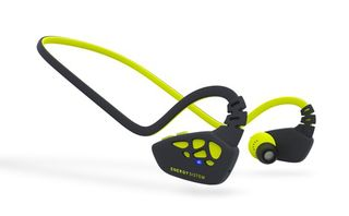 ENERGY SISTEM Bluetooth earphones Sport 3 με μικρόφωνο, κίτρινο 429288