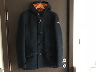 934e7425220 Μικρές αγγελίες | Μόδα | Ανδρικά Ρούχα | Μπουφάν -Πανωφόρια | Παλτό ...