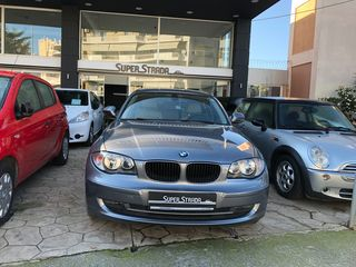 Bmw 116 AUTOMATIC *FACE LIFT*