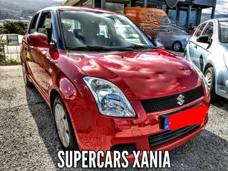 Suzuki Swift  SUPERCARS XANIA