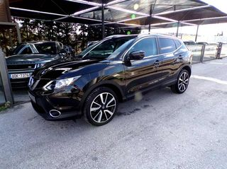 Nissan Qashqai TECHNA-AUTO-PANORAMA-LEATHER