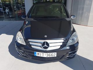 Mercedes-Benz B 170 Sport pack
