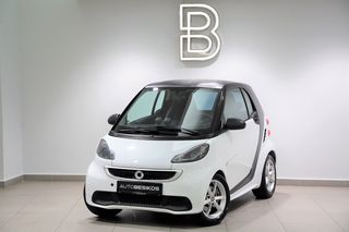 Smart ForTwo DIESEL AUTOBESIKOS