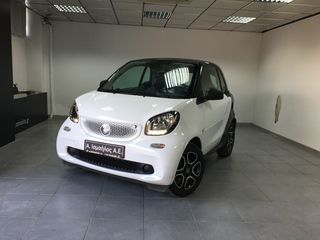 Smart ForTwo 453 PASSION 71HP