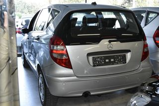 Mercedes-Benz A 150 A150*AUTOMATIC*