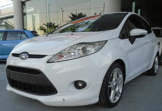 "Ford Fiesta 1.6 SPORT""SPECIAL OFFER""ΑΡΙΣΤΟ"