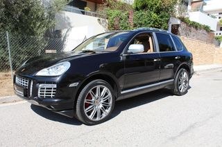 Porsche Cayenne 4.8 TURBO FACELIFT PANORAMA