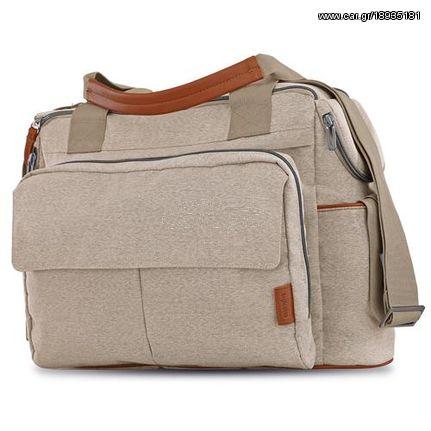ac401dcae8 Inglesina τσάντα dual bag Quad Rodeo Sand - € 89 EUR - Car.gr