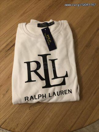 86d2b0b2843f Ralph Lauren T-shirt μπλούζες Large γυναικείο - € 40 EUR - Car.gr