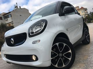 Smart ForTwo PASSION 71 HP AYTOMATO ΕURO6