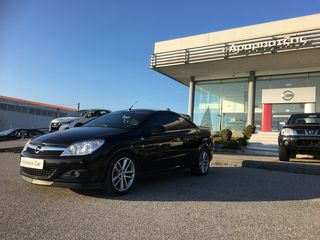 Opel Astra COSMO-SPORT 1.6 TURBO 180HP