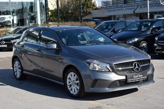 Mercedes-Benz A 180 FACELIFT A 180