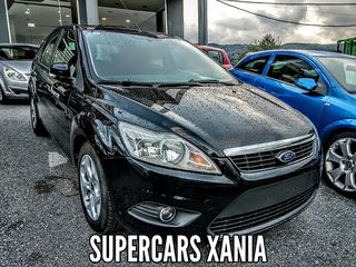Ford Focus SPORT SUPERCARS XANIA