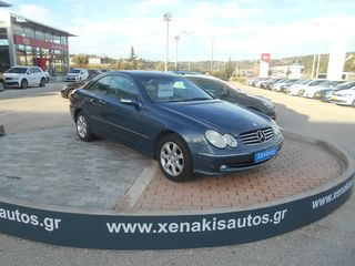 Mercedes-Benz CLK 200 ΑΥΤΟΜΑΤΟ