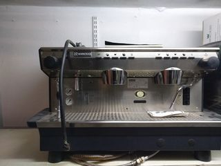 Rancilio 2 group