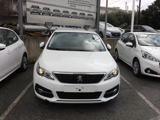 Peugeot 308 NAVIGATION+PARKING