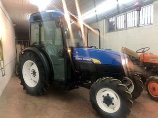 New Holland  TN75NA