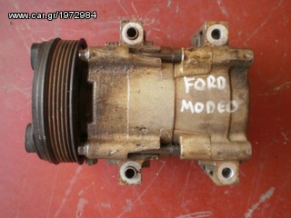 FORD MONDEO '96-'00 1.6 ΚΟΜΠΡΕΣΕΡ A/C