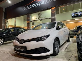 Toyota Auris 1,33 ECO START-ΕΓΓΥΗΣΗ