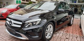 Mercedes-Benz GLA 180 URBAN-DIESEL-AUTOMATIC