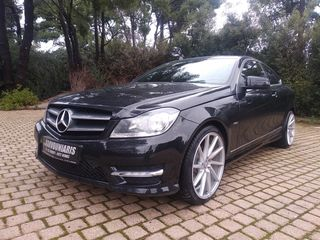 Mercedes-Benz C 220 AMG PACKET 7GTRONIC