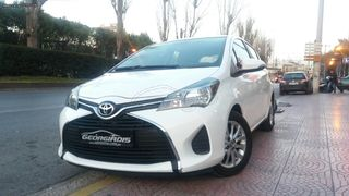 Toyota Yaris 1.4 ACTIVE PLUS DIESEL ΕΛΛΗΝΙΚ