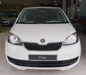 Skoda Citigo CITIGO ACTIVE 1.0 60PS Auto