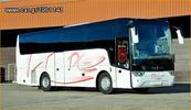 Vanhool  TX Alicron