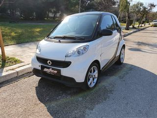 Smart ForTwo PURE MHD*FACELIFT* EURO 5