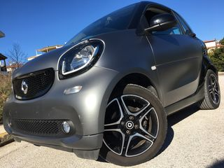 Smart ForTwo PRIME - 71HP NAVI  LED F1 KAME