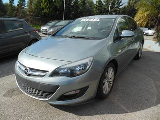 Opel Astra 1.3 CDTI EXCESS ECOFLEX 95 PS