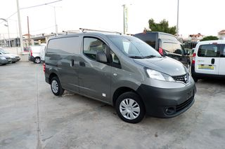 Nissan NV 200 NV 200 6 Speed 110hp Navi-Camera 2 Πλαινες