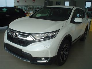Honda CR-V HONDA CRV 1,5 193H AT 4X4 ELEG