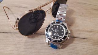 Rolex Deep-Sea Dweller αυτόματο ΑΑΑ+++ f65e0712a84