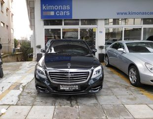 Mercedes-Benz S 400 HYB LONG PANOR 55000XΛM