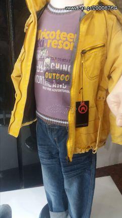 Ρούχα στοκ παιδικά εφηβικα - € 2.300 EUR - Car.gr 91d020549cd