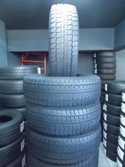 4 TMX  205-65-16C HANKOOK WINTER RW06 DOT 14'  ΠΟΛΥ ΚΑΛΑ!!!