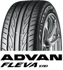 SPECIAL OFFER YOKOHAMA 205/50-17 ADVAN FLEVA V701 ΝΕΑ ΤΙΜΗ 3...