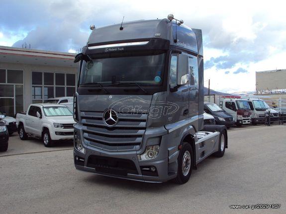 Mercedes-Benz ACTROS 1851 EURO 5 GigaSpace '12 - Ask for