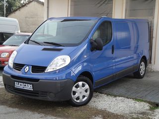 Renault Trafic 2.0 L2H1 EXTRA MAXI EURO5