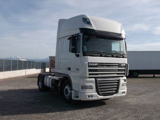 DAF  105.460 EURO 5 LIMITED EDITION